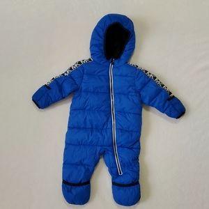 Baby Michael Kors Winter Puffer